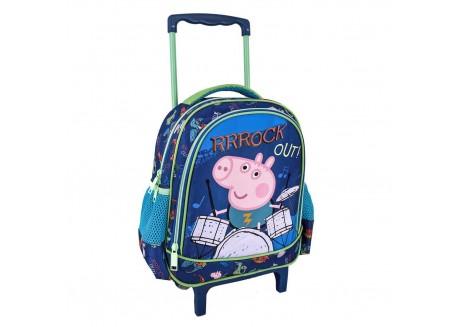 τσάντα-τρόλλευ-νηπιαγωγείου-george-pig-rock-με-2-θήκες-27χ31χ10-εκ.jpg