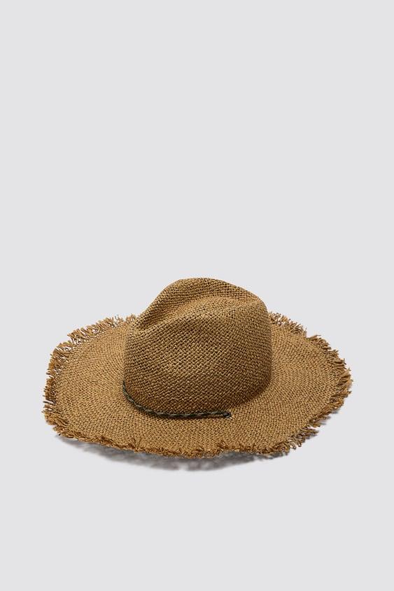 Zara - Καπέλο