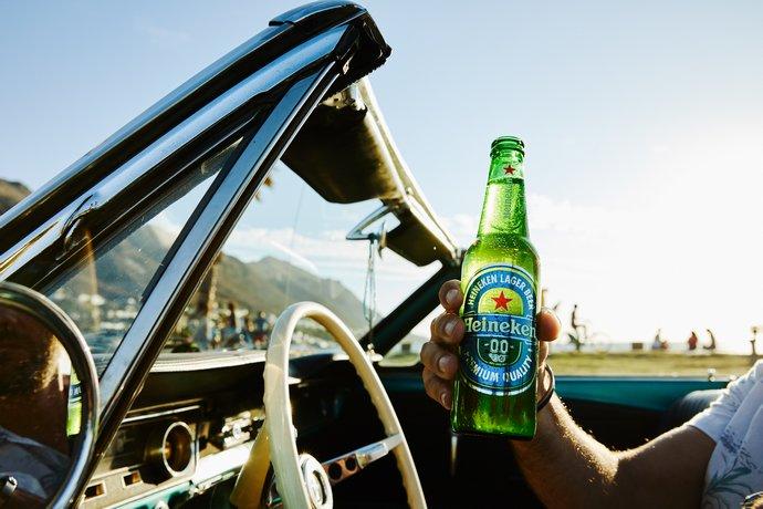 μπίρα Heineken