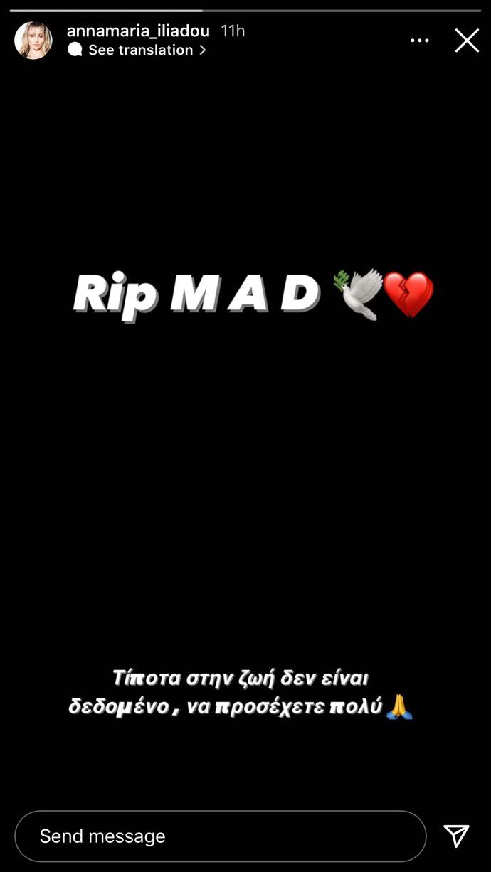 Mad Clip