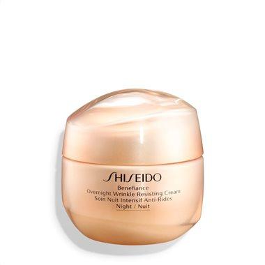κρέμες νύχτας Shiseido