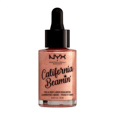 highlighters NYX