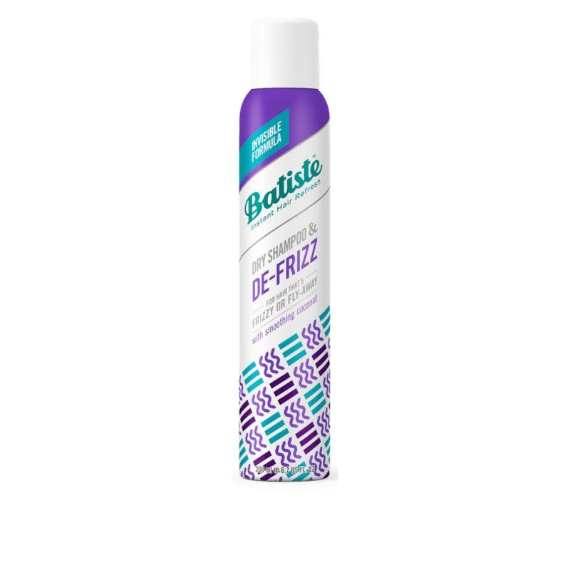 """Batiste Dry Shampoo """"De-Frizz"""""""