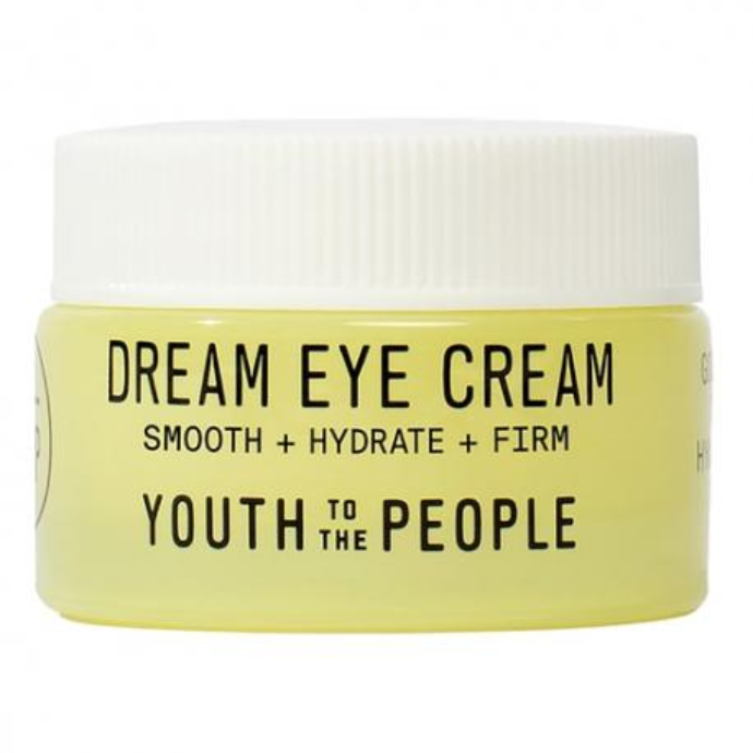 SUPERBERRY DREAM EYE CREAM YOUTH TO THE PEOPLE