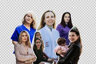 Ημέρα της Γυναίκας: Οι ηρωίδες της καθημερινότητας μάς διηγούνται τις ιστορίες τους