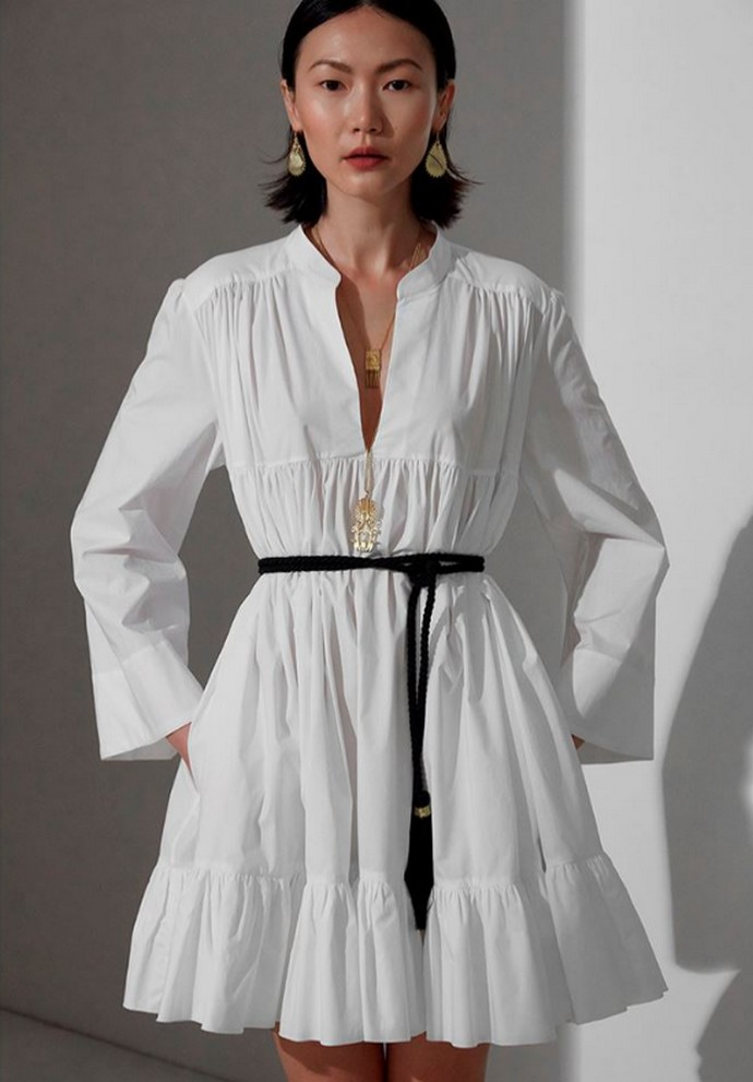 Foustanela dress