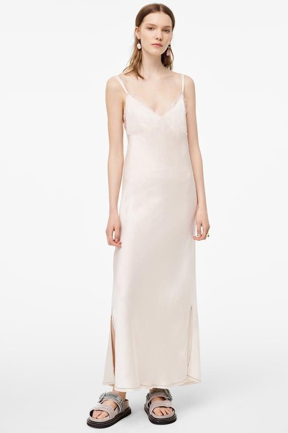 Φόρεμα Limited Edition - Zara
