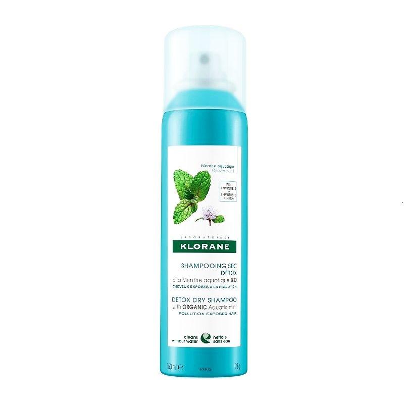 ρίζα dry shampoo Μαρία Ηλιάκη