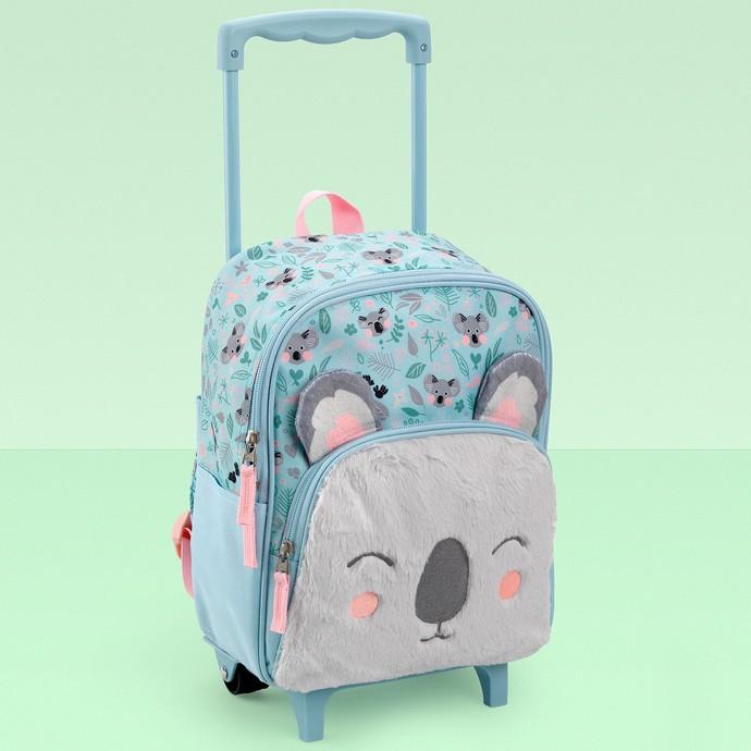 Goomby Trolley Νηπιαγωγείου Cute Koala