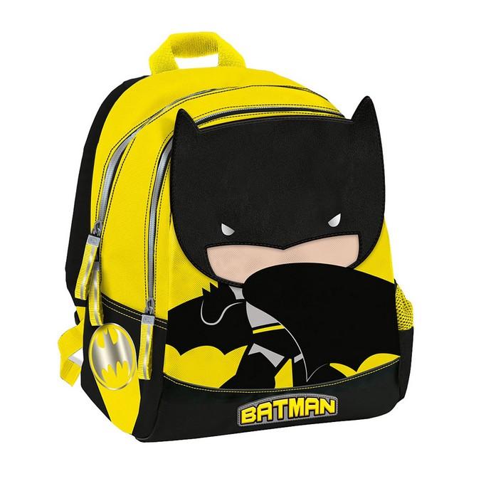 Graffiti Τσάντα Νηπιαγωγείου Batman