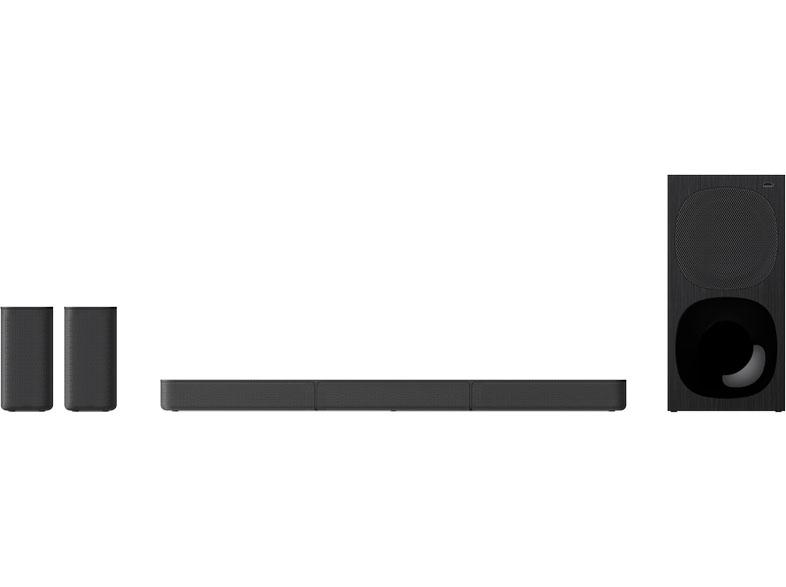 Soundbar Sony HT-S20R 5.1 400W