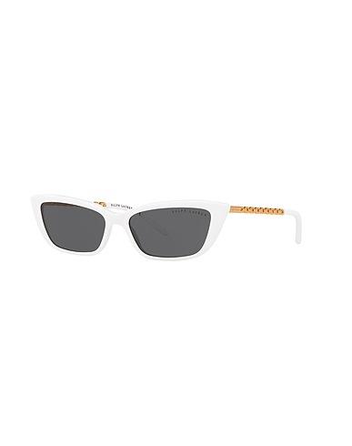 Γυαλιά ηλίου με χρυσή λεπτομέρεια στο πλάι