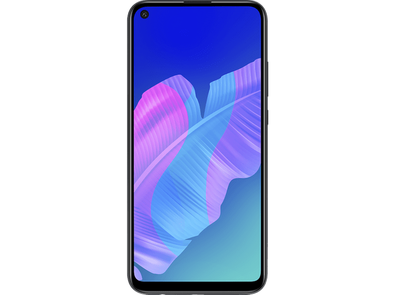 Huawei P40 Lite E 64GB Dual Sim 4G+ - Midnight Black