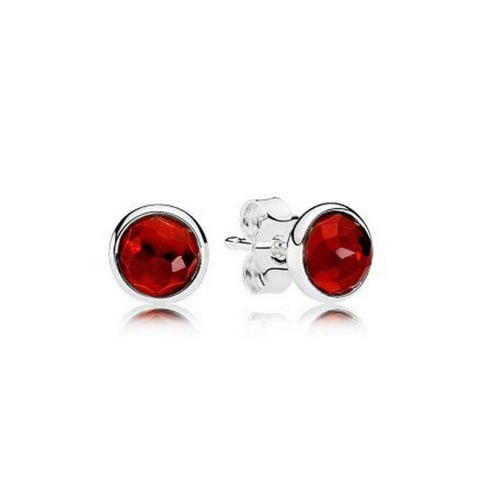 Σκουλαρίκια Pandora