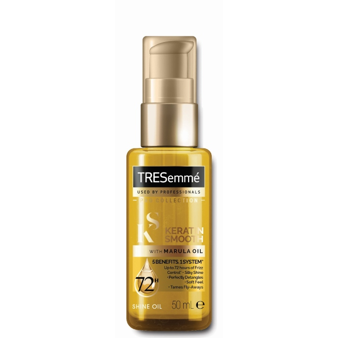 TRESemme Keratin Smooth With Marula Oil