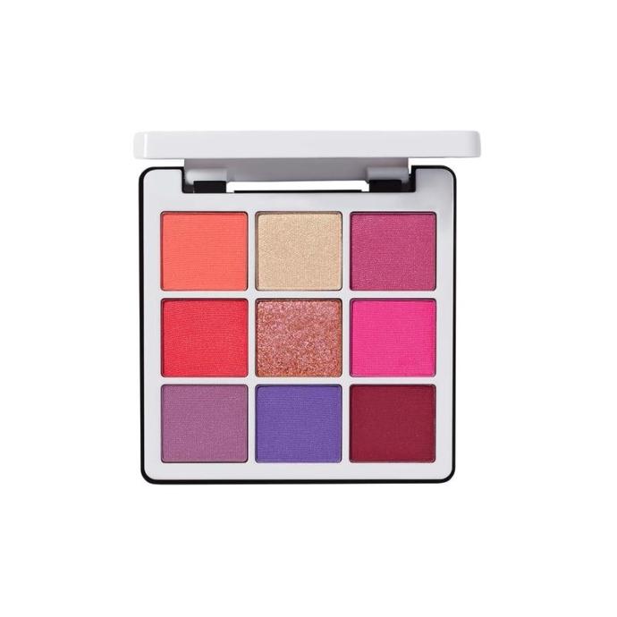 Παλέτα σκιών Mini Norvina Pro Pigment Palette Vol. 1
