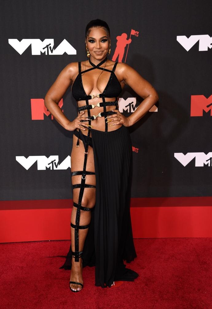 MTV VMAs 2021