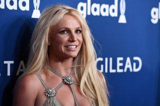 Η Britney Spears σε μία σπάνια φωτογραφία με τους δύο έφηβους γιους της