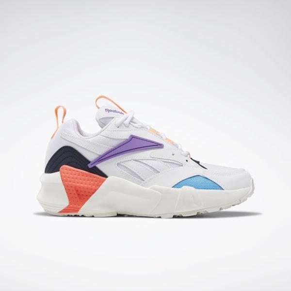 Aztrek Double Nu Pops Shoes - Reebok