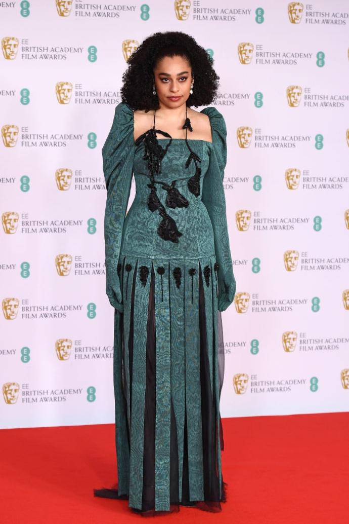 BAFTAs 2021