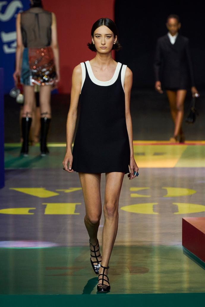 Dior Spring 2022: Η Maria Grazia Chiuri παρουσίασε την πιο fun συλλογή της