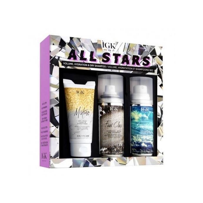 All Stars - Volume, Hydration & Dry Shampoo