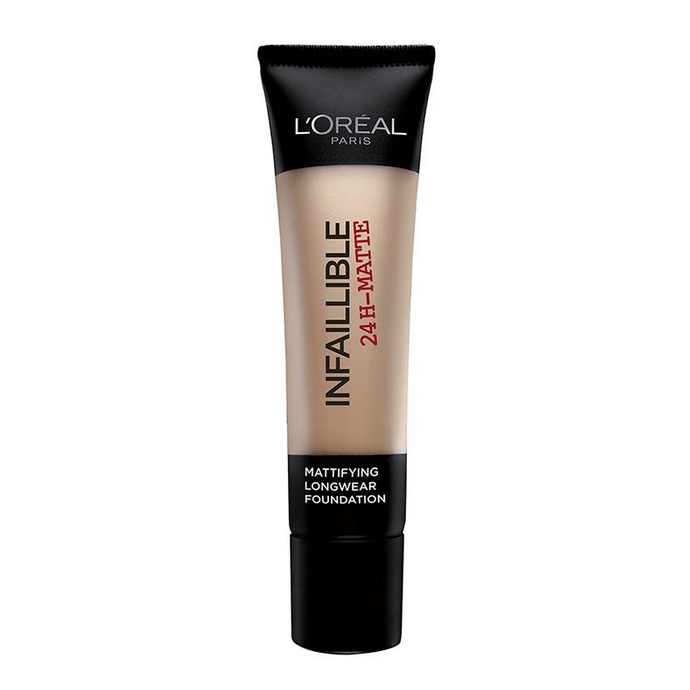 loreal paris foundation