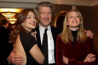 O Lynch και μια ωδή στις αξεπέραστες γυναίκες του