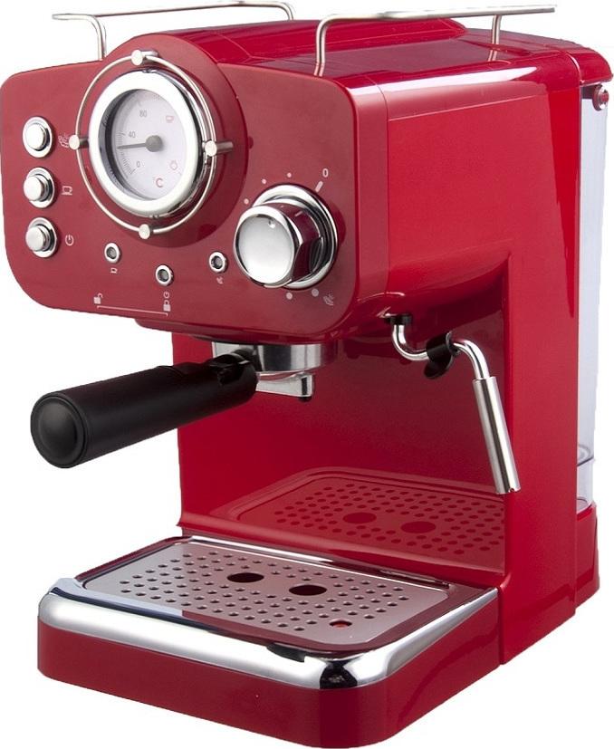 Καφετιέρα Espresso Arielli