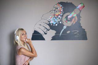 Μίνα Μπιράκου: Η μπατονέτα που άγγιξε όσο κανείς το μυαλό μου