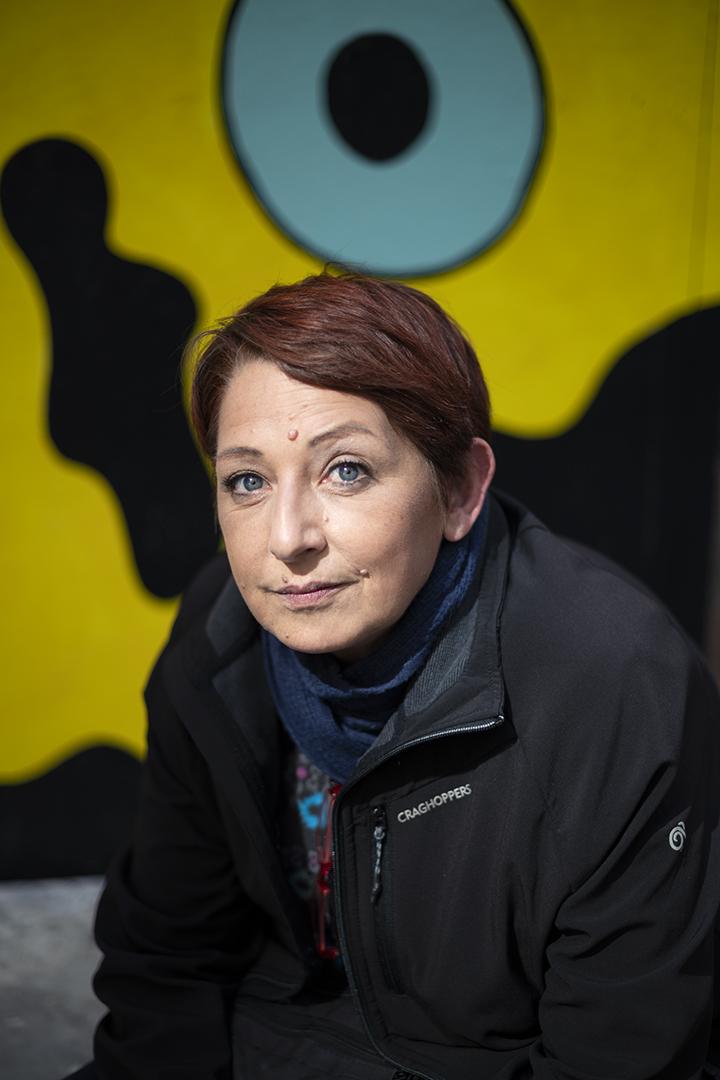Τατιάνα Μπόλαρη