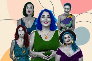 5 γυναίκες που ξέρεις, μάς μιλούν για το πώς βλέπουν οι ίδιες (αλλά και οι άλλοι) το σώμα τους. Θα ταυτιστείς