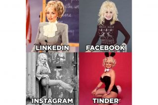 Dolly Parton Challenge: Οι διάσημοι που υπέκυψαν στη νέα viral πρόκληση του Instagram