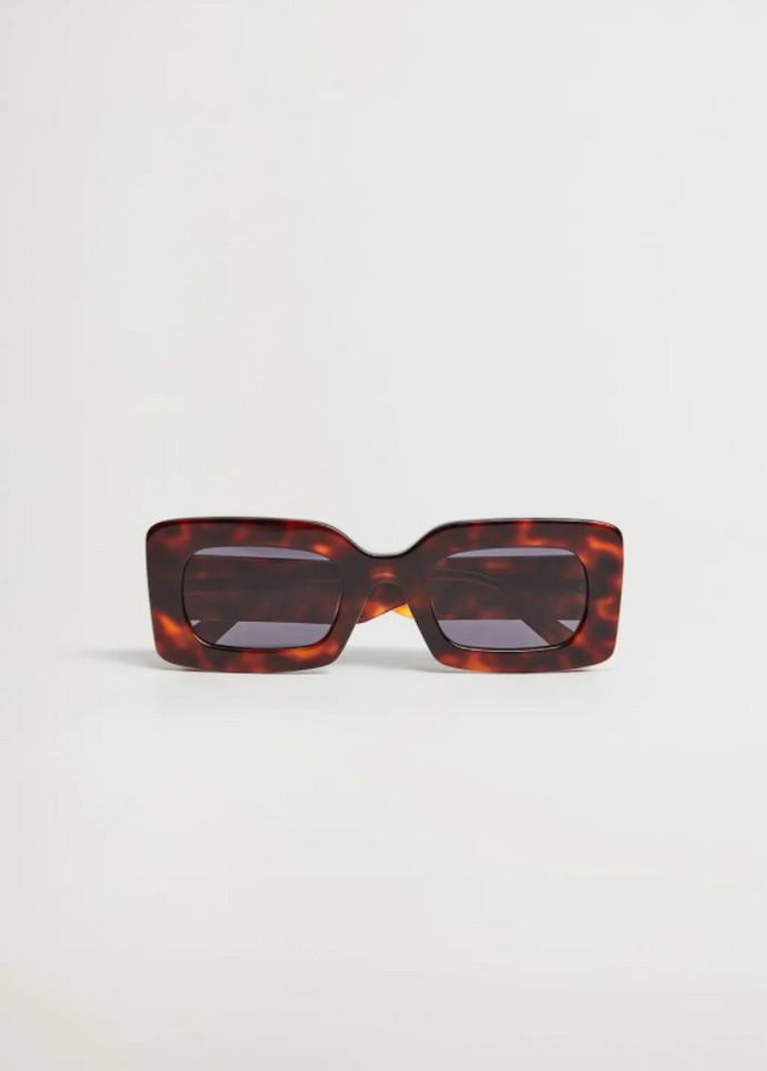 Κοκάλινα γυαλιά ταρταρούγα