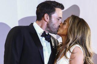 Ben Affleck: Η πρώτη του δημόσια, ερωτική εξομολόγηση για την Jennifer Lopez