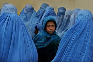 Εκεί όπου οι γυναίκες ζουν και πεθαίνουν χωρίς όνομα