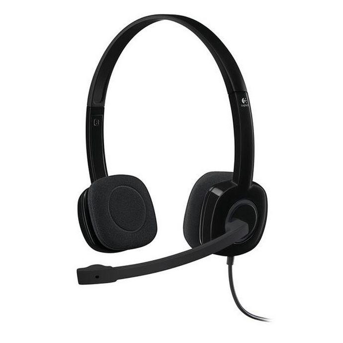Ακουστικά Logitech