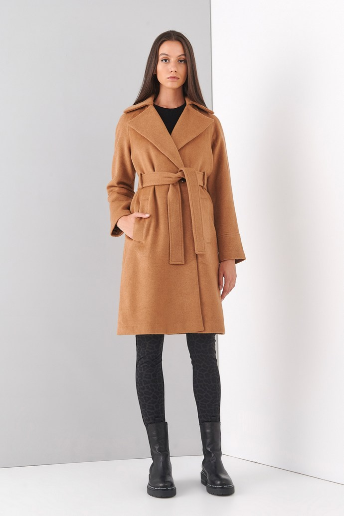 Φουρέιρα παλτό