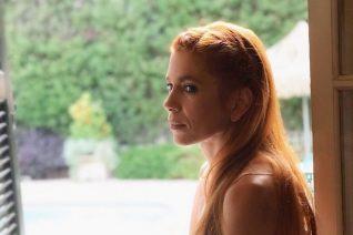 H Μυρτώ Αλικάκη με το μπικίνι της στην Κρήτη και καλές διακοπές σε όλους