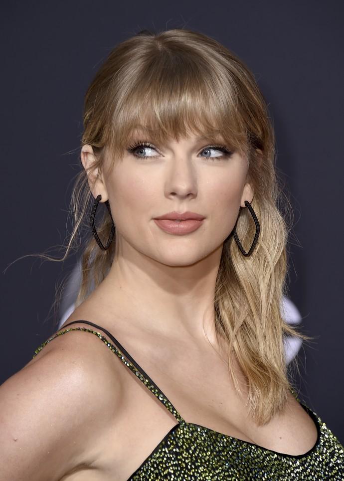 Taylor Swift στα AMAs