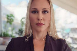 Αναστασοπούλου: «Σκεφτείτε σε οντισιόν ο σκηνοθέτης να αυτοϊκανοποιείται μπροστά σας»