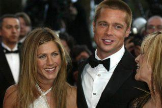 6 διάσημα ζευγάρια που θα θέλαμε να είναι ξανά μαζί
