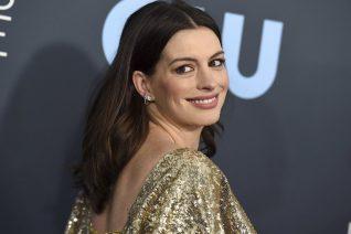 Η εκπληκτική μεταμόρφωση της Anne Hathaway για το remake της ταινίας ''The Witches''