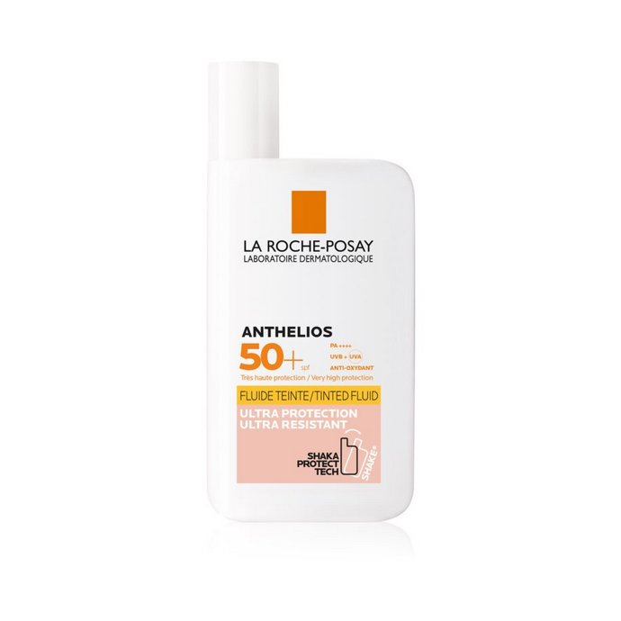 La Roche Posay Anthelios invisible Tinted Fluid SPF50+