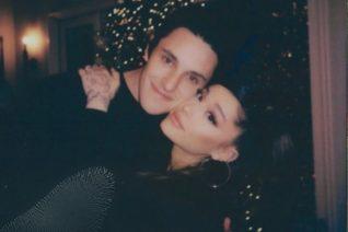 Η Ariana Grande παντρεύτηκε μυστικά τον Dalton Gomez σε ένα όχι και τόσο grande μυστήριο