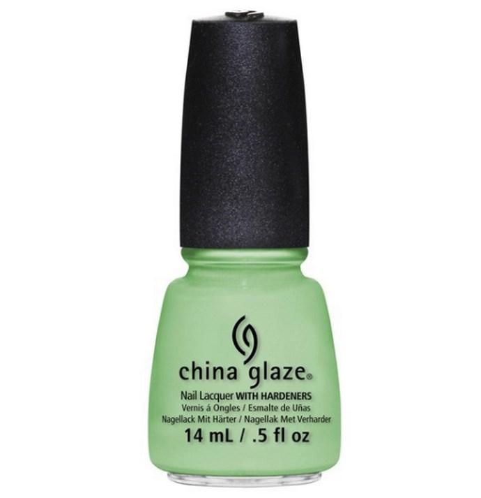 China Glaze 81328 Highlight of my Summer 14ml