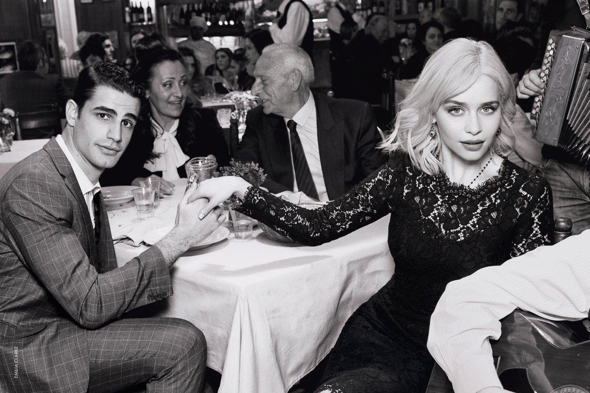 άρωμα Dolce Gabbana