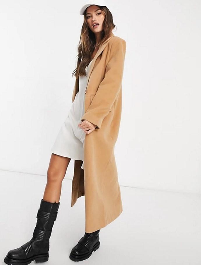 παλτό Φουρέιρα
