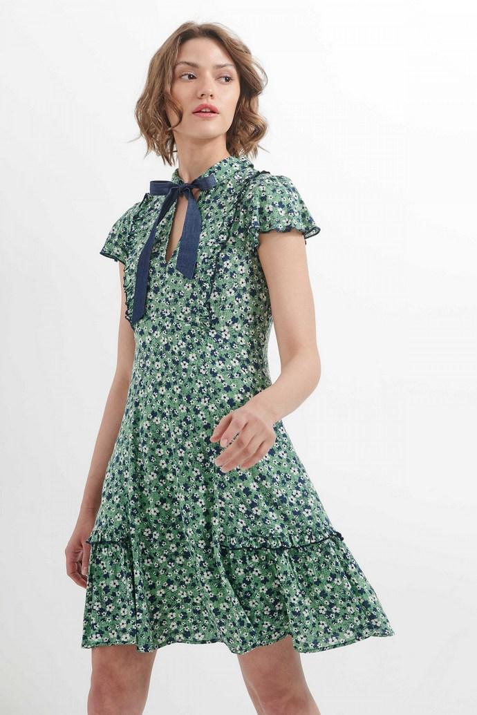 φόρεμα Αθηνάς Οικονομάκου