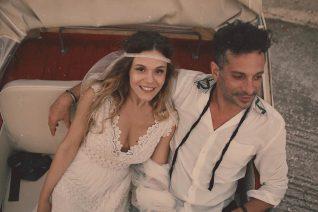 Ο Γιώργος Χρανιώτης τα είπε όλα λάθος για την εγκυμοσύνη της συζύγου του